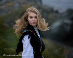 Portrett Fotoseanse