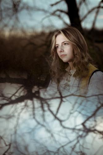 Johanne konfirmasjon - Alina Petterrsen