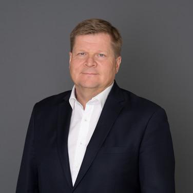 Sigve Eriksen