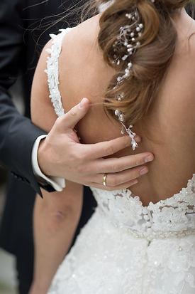 Bryllup hos Alina Pettersen Foto
