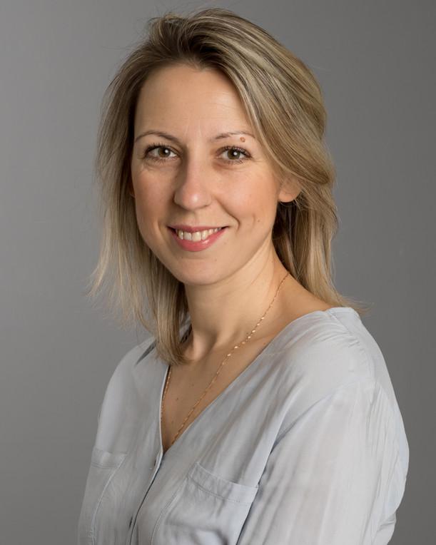 Alina Pettersen