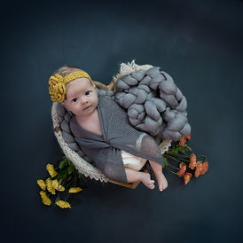 Babyfoto hos Alina Pettersen