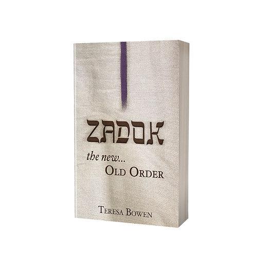 ZADOK - E-BOOK