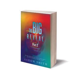 THE BIG REVEAL PT II Cover NEW 3D.jpg