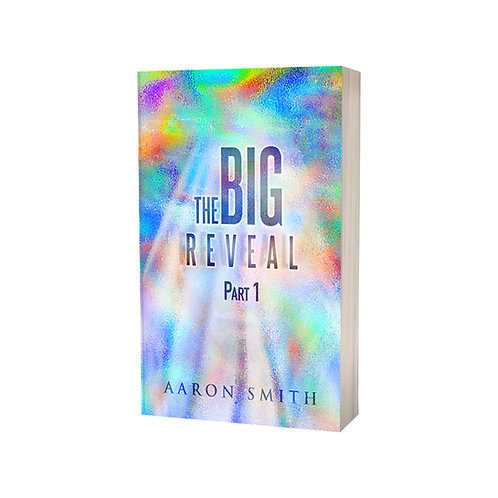 The Big Reveal - Part 1 - Ebook