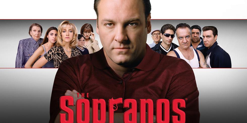 Sopranos Dinner Party