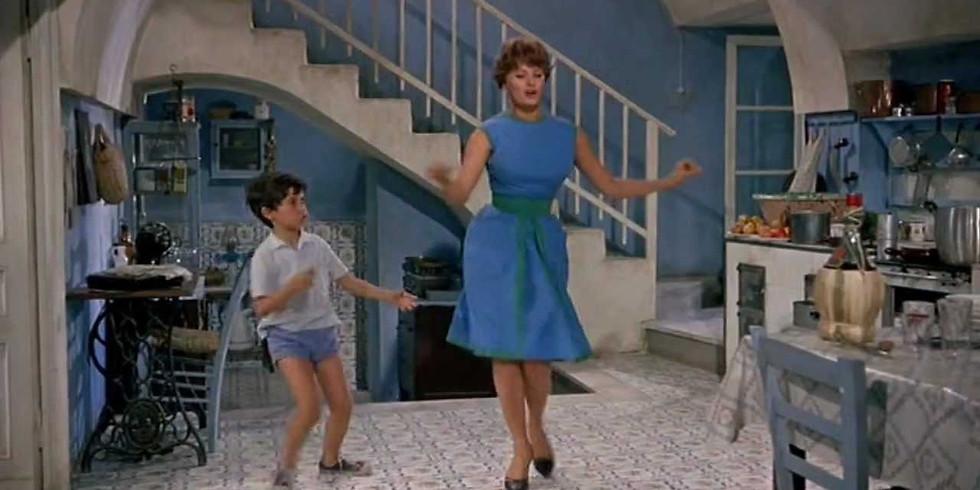 Mamma Mia! Italian Mom's Swearing & Gestures Class