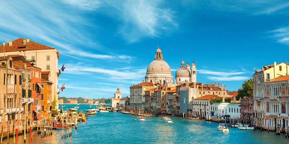 Your Passport to Italy: Veneto