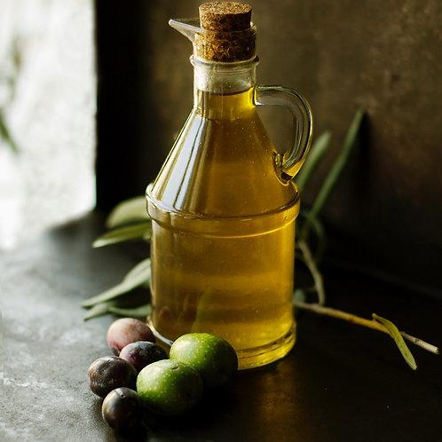 Extra Virgin Italian Olive Oil Bottle
