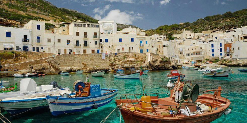 Your Passport to Italy: Sicilia