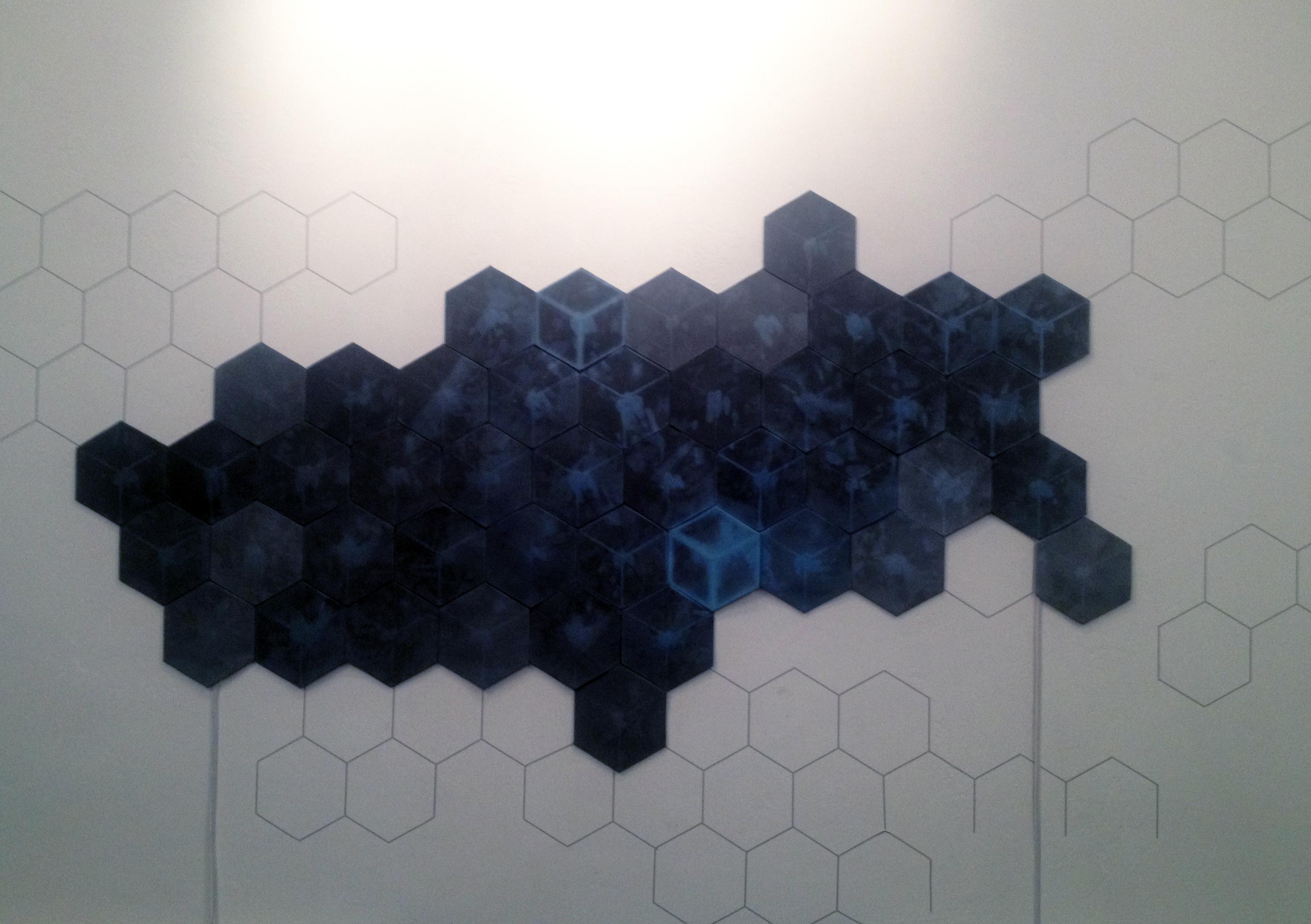 Scin Gallery, London