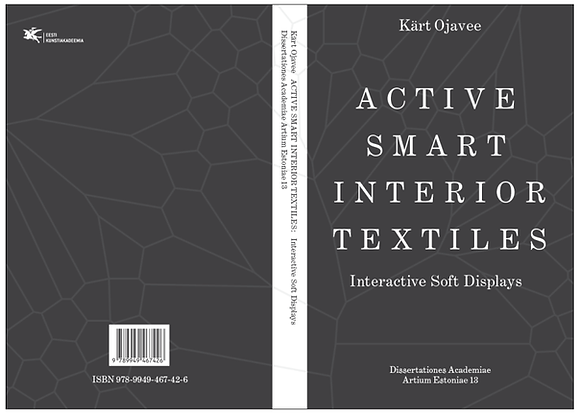 Active Smart Interior Textiles