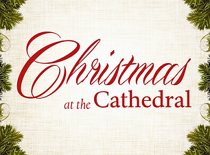 Christmas at the Cathedral Homepage Phot