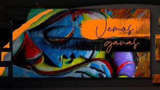 Orange Picasso