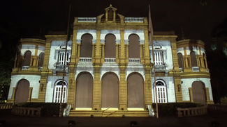 300 Years Minas Gerais (Brasil)