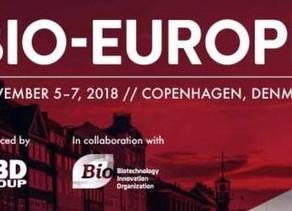 MedSIR at BIO-EUROPE 2018