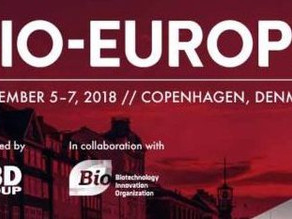MedSIR at BIO-EUROPE 2018