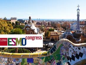 ESMO Congress 2019 Highlights