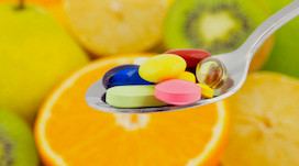 Dietary supplements and cancer: promises and realities