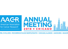 Post AACR 2018