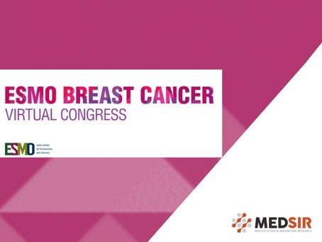 Presentation at ESMO Breast Cancer 2021: METALLICA Trial in Progress