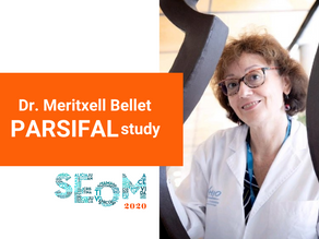 SEOM 2020: Results from the Spanish cohort of the MEDSIR-sponsored study PARSIFAL