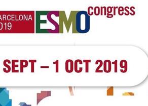 MedSIR at ESMO 2019