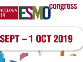 MedSIR at ESMO 2019