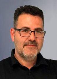 José Rubio