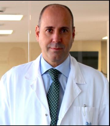 Dr Javier Crotes
