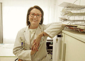 INTERVIEW: Oncologist of the Month – Dr. María Jesus Rubio Perez