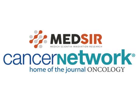 Cancer Network presents MEDSIR's study Phergain-2
