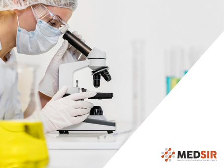 Accelerate therapeutic innovation with clinical trials