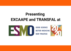 MEDSIR to present results of two of our research projects this year at ESMO 2020!