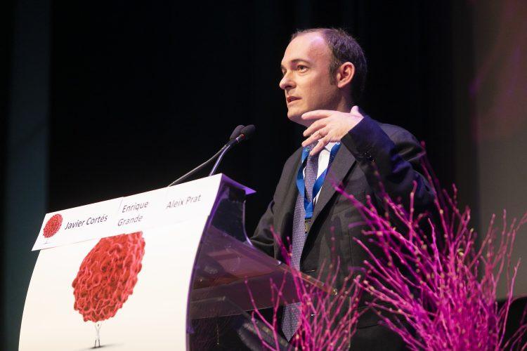 Dr. Aleix Prat