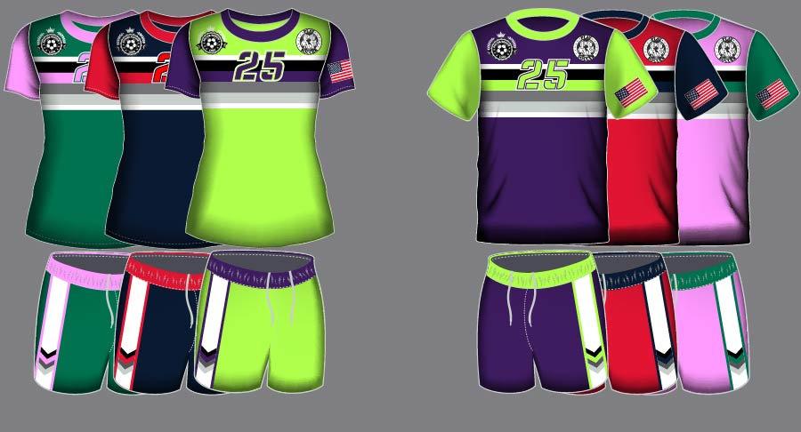 Dye Sublimation Basketball Uniform_SCR 1