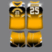 Dye Sublimation Basketball Uniform_BBK 1