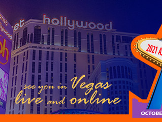For Three Days Only: Catch Us on the Strip in Vegas – Live and Online