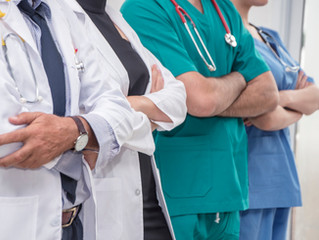 Improper Medical Director Payments Alleged at SNF Chain