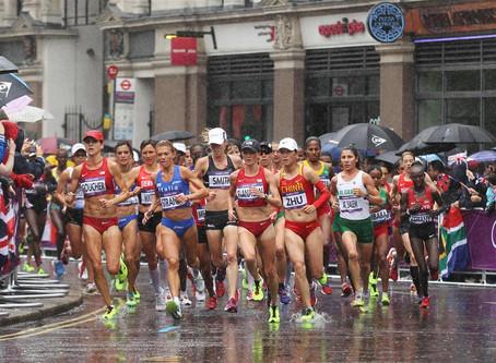 """Un estudio demuestra la relación entre los """"runners"""" y el cambio climático."""