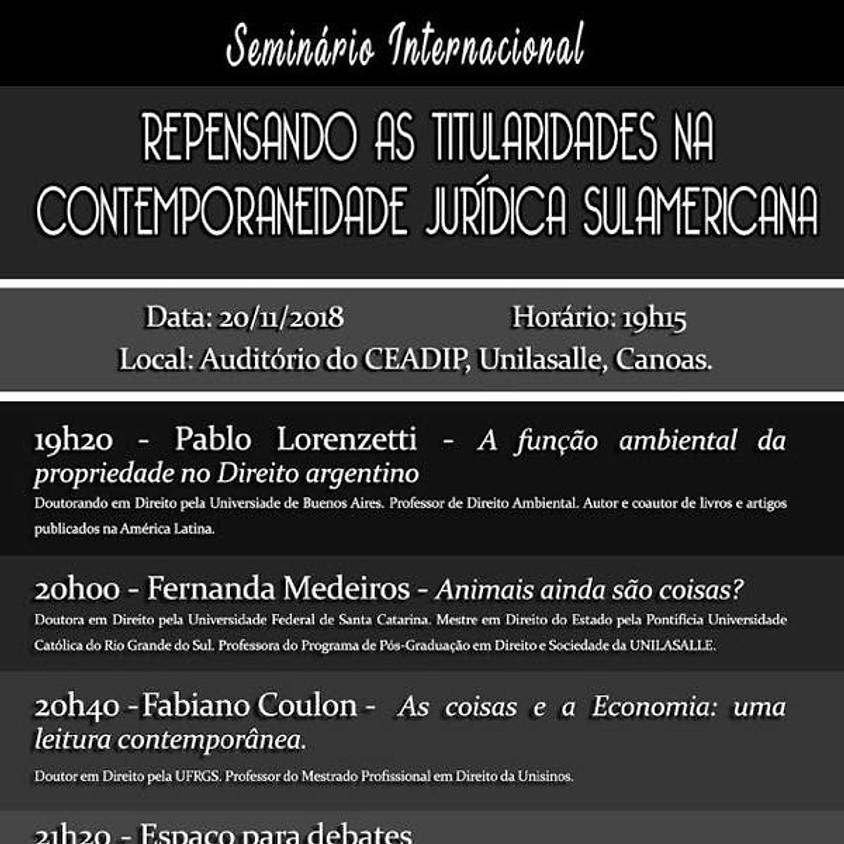 Importantes eventos en la República de Brasil: la Fundación Expoterra tendrá representación en dos eventos interés