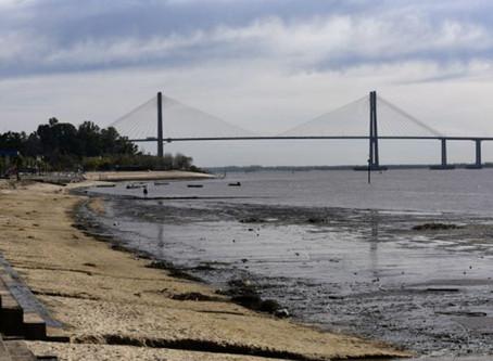 ¿Qué pasa con el Rio Paraná?