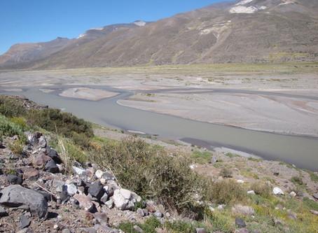 La Corte Nacional fijó el caudal mínimo del Río Atuel.