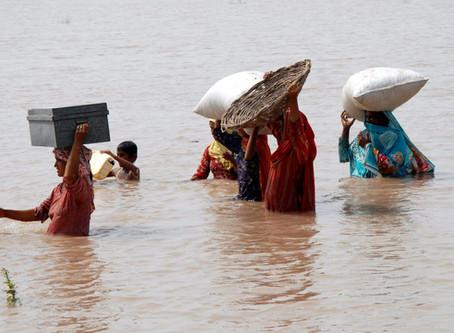 ¿Cómo la investigación sobre género puede ayudar a alcanzar la justicia climática?