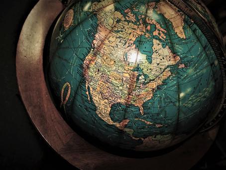 Primer Informe Global sobre el Estado de Derecho Ambiental