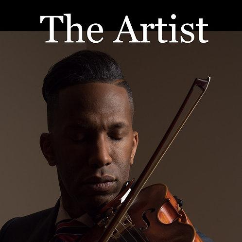 Book: The Artist
