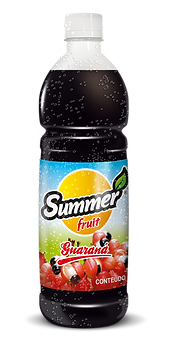 SUCO CONCENTRADO GUARANÁ SUMMER FRUIT GUARAPARI