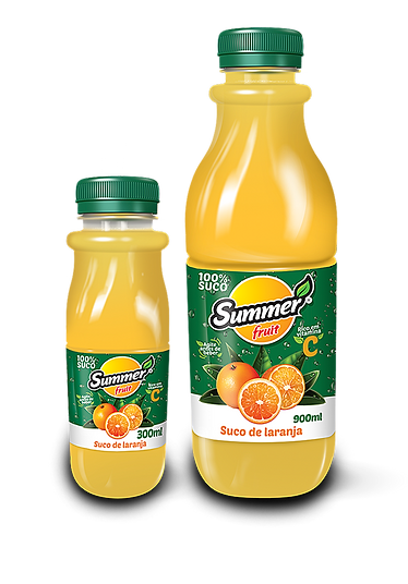Suco De Laranja Natual Summer Fruit Guarapari