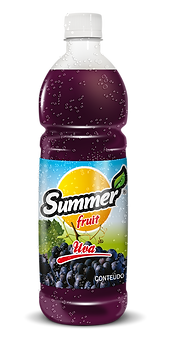 SUCO CONCENTRADO UVA SUMMER FRUIT GUARAPARI