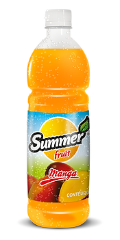 SUCO 1 LITRO MANGA SUMMER FRUIT GUARAPARI